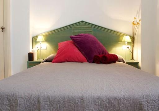 Apartamento Amatista I en Calpe  (7)