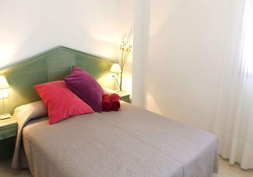 Apartamento Amatista II en Calpe (1)