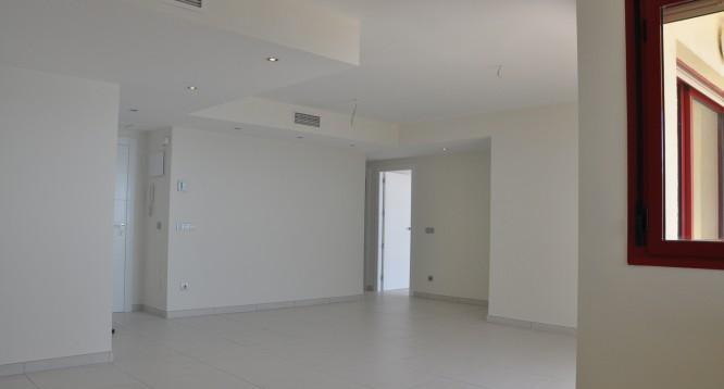 Apartamento Amatista III en Calpe (2)