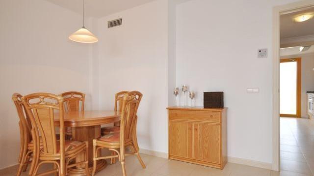Apartamento Ambar Beach en Calpe (11)