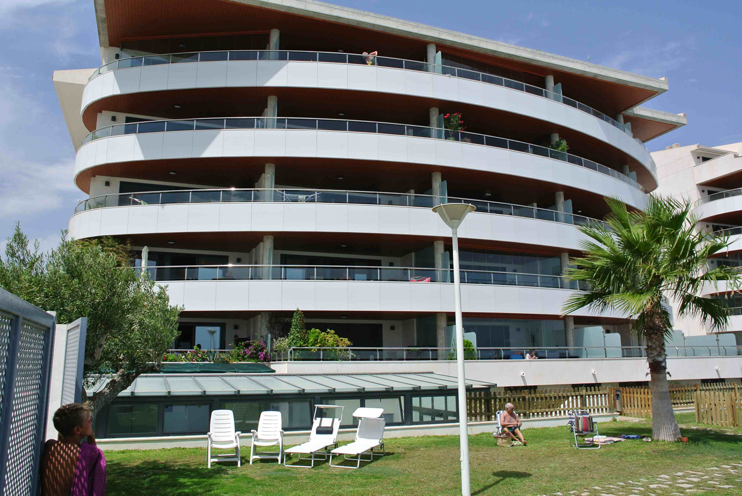 Bahia Blanca Apartment In Altea Buy A House In Calpe
