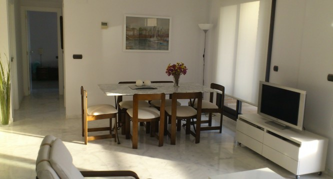 Apartamento Cagliari en Javea (1)