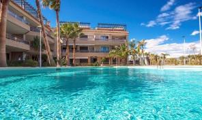 Cagliari Apartment in Javea