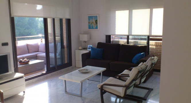 Apartamento Cagliari en Javea (2)