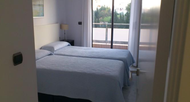 Apartamento Cagliari en Javea (23)