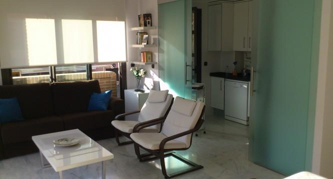 Apartamento Cagliari en Javea (4)