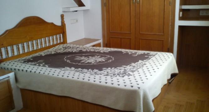 Apartamento Calatayud en Moraira (10)