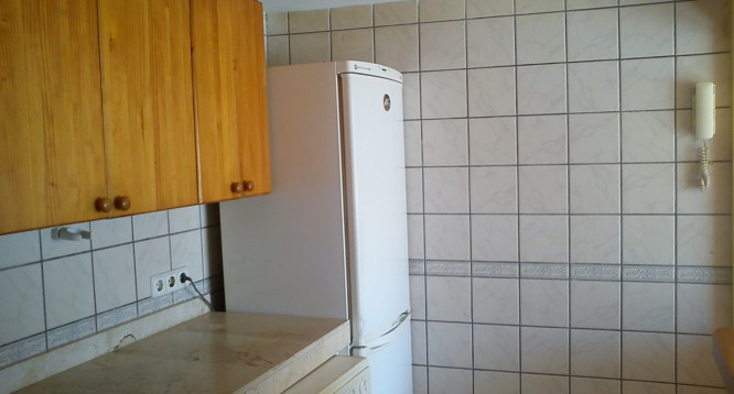 Apartamento Calatayud en Moraira (2)