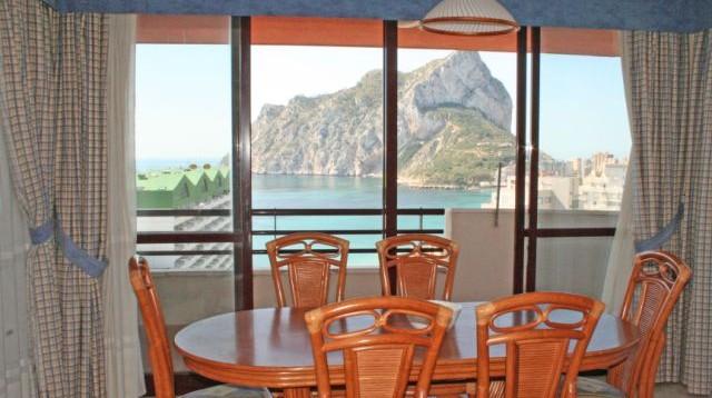 Apartamento Coral Beach E en Calpe (1)