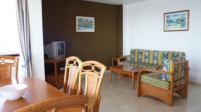 Apartamento Coral Beach E en Calpe (7)