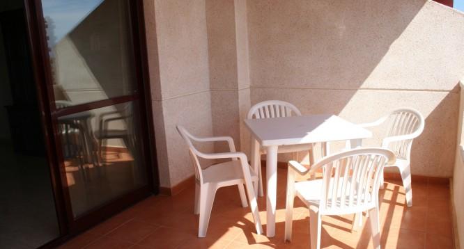 Apartamento Coral Beach E2 en Calpe (1)