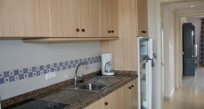 Apartamento Coral Beach E2 en Calpe (4)