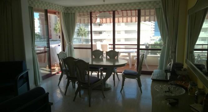 Apartamento Coral Beach frontal en Calpe (12)