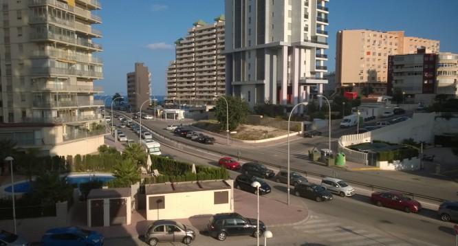 Apartamento Coral Beach frontal en Calpe (22)
