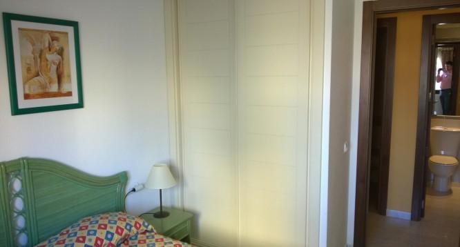 Apartamento Coral Beach frontal en Calpe (25)