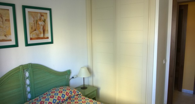 Apartamento Coral Beach frontal en Calpe (26)