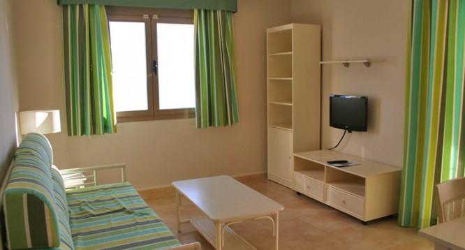 Apartamento Esmeralda Suites II en Calpe (6)