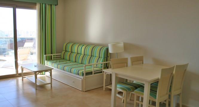 Apartamento Esmeralda Suites en Calpe (1)