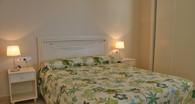 Apartamento Esmeralda Suites en Calpe (5)