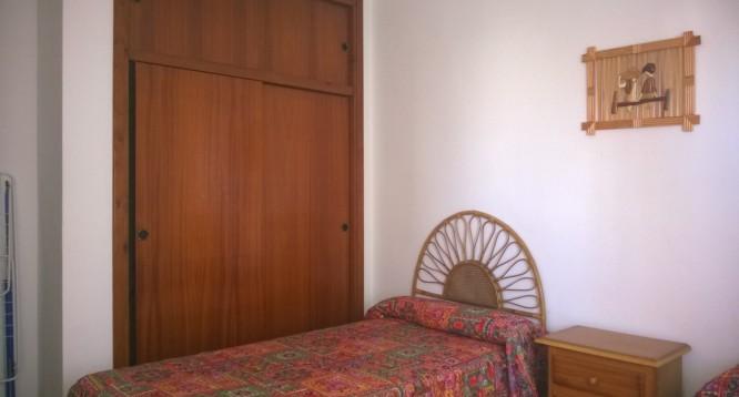 Apartamento La Luz I en Calpe (14)