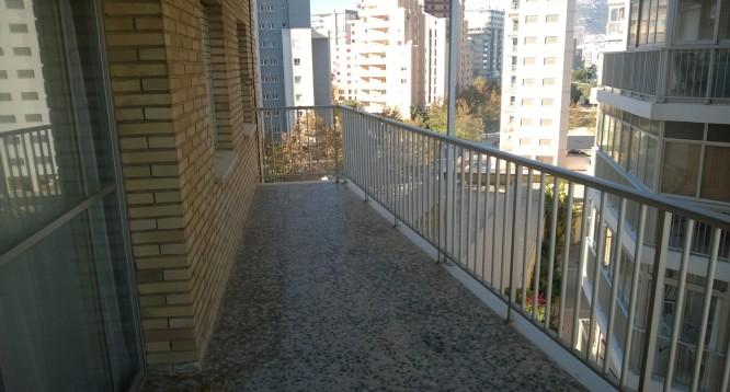 Apartamento La Luz I en Calpe (2)