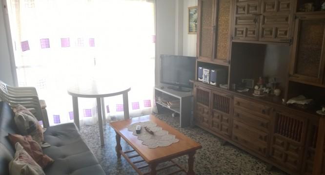 Apartamento La Luz I en Calpe (21)