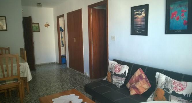Apartamento La Luz I en Calpe (6)