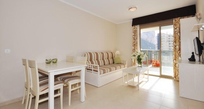 Apartamento Larimar I en Calpe  (3)