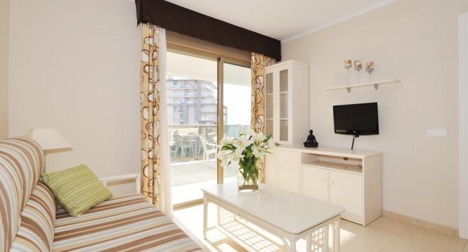 Apartamento Larimar I en Calpe  (4)