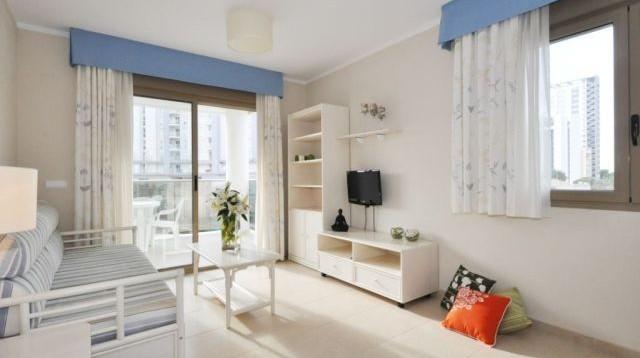 Apartamento Larimar II en Calpe (7)