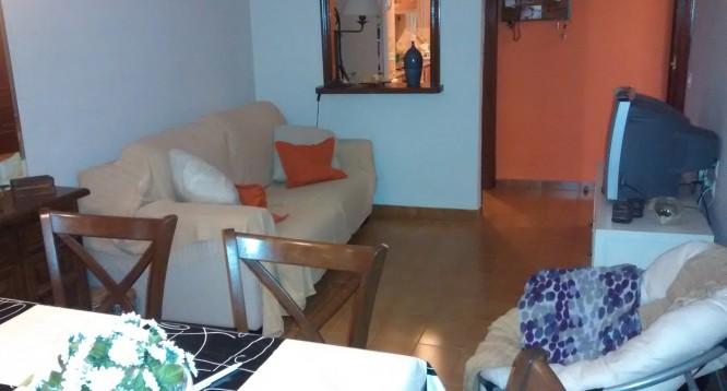 Apartamento Mare Nostrum bajo en Calpe (1)