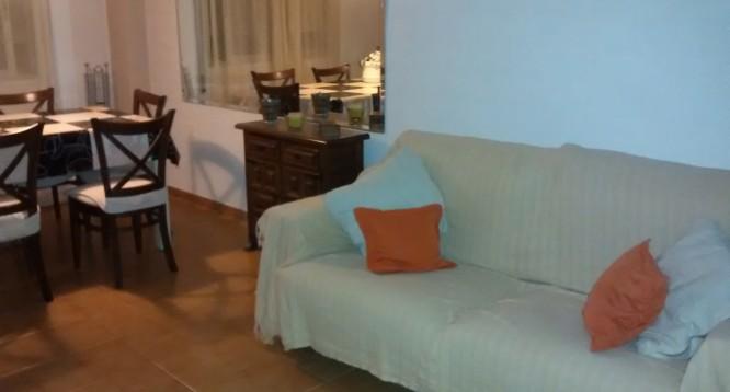 Apartamento Mare Nostrum bajo en Calpe (10)