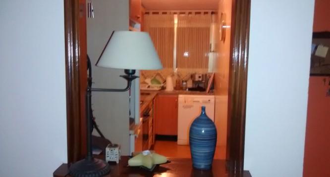 Apartamento Mare Nostrum bajo en Calpe (3)