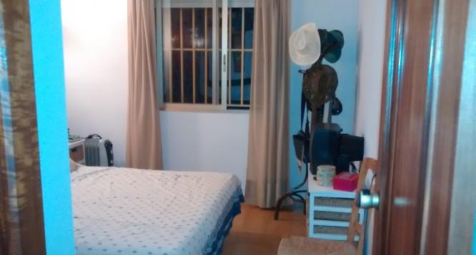 Apartamento Mare Nostrum bajo en Calpe (8)
