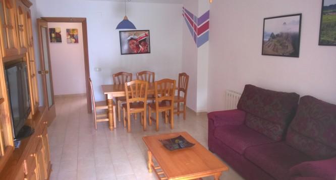 Apartamento Paraiso Mar 2 en Calpe (18)