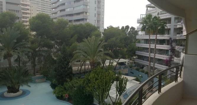 Apartamento Paraiso Mar 2 en Calpe (24)