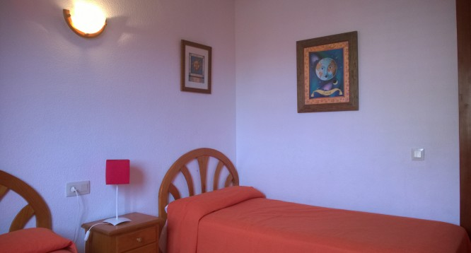 Apartamento Paraiso Mar 2 en Calpe (9)