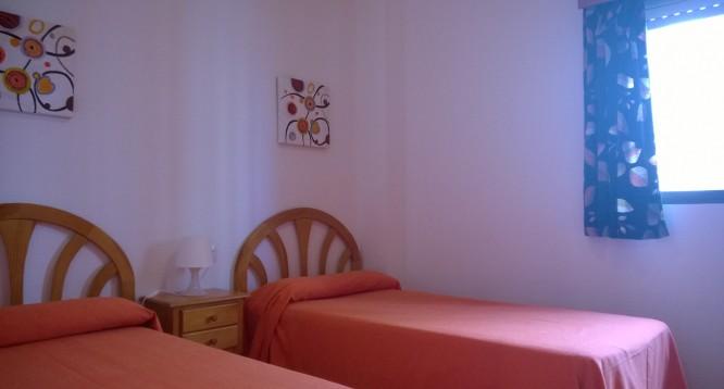 Apartamento Paraiso Mar 3 en Calpe (13)