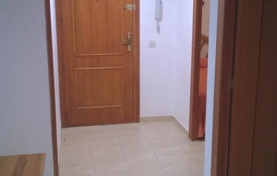 Apartamento Paraiso Mar 3 en Calpe (16)