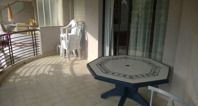 Apartamento Paraiso Mar 3 en Calpe (3)