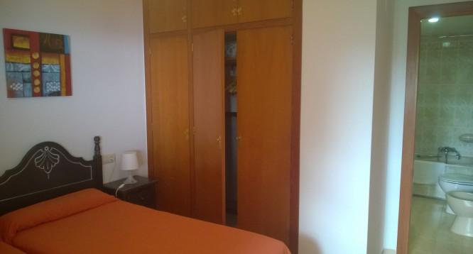 Apartamento Paraiso Mar 3 en Calpe (30)