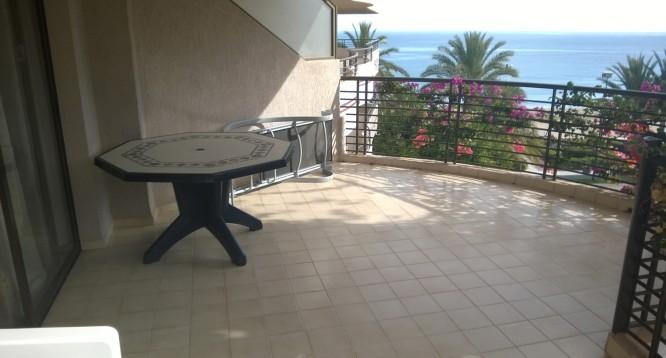 Apartamento Paraiso Mar 3 en Calpe (33)