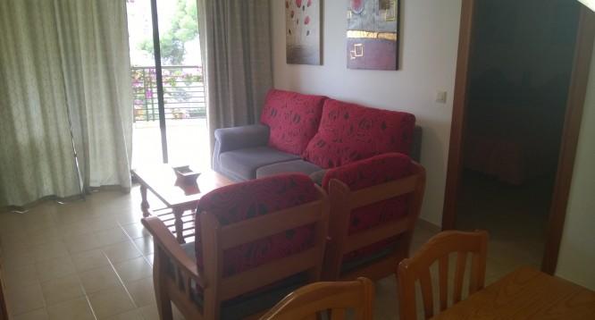 Apartamento Paraiso Mar 3 en Calpe (7)