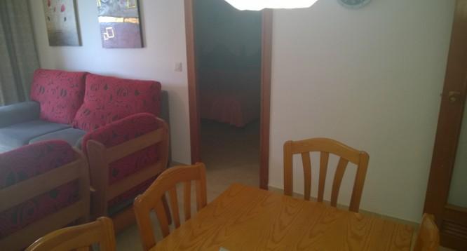 Apartamento Paraiso Mar 3 en Calpe (8)