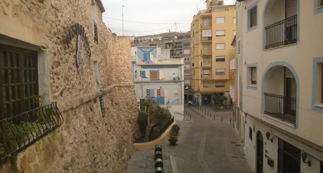 Apartamento Plaza de la Villa en Calpe (1)