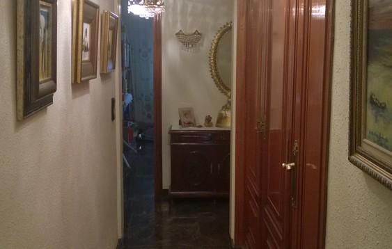 Apartamento Plaza de la Villa en Calpe (11)