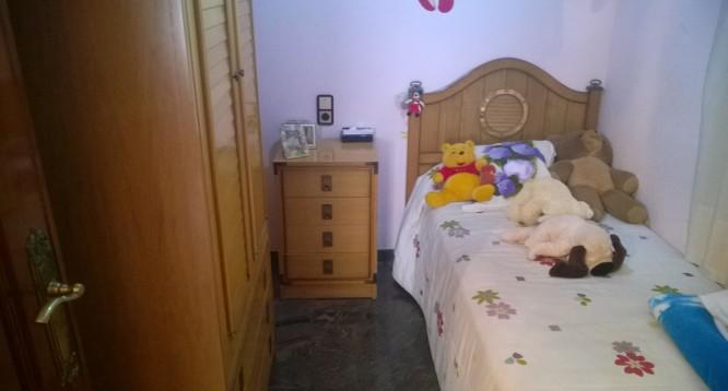 Apartamento Plaza de la Villa en Calpe (13)