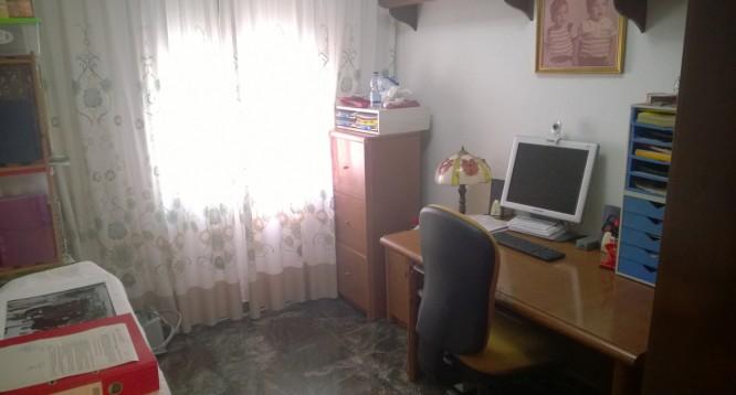 Apartamento Plaza de la Villa en Calpe (20)