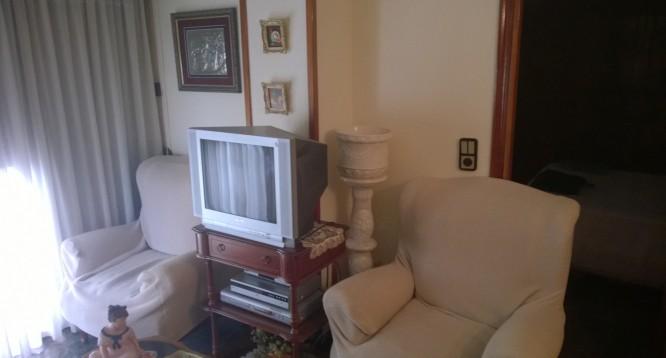 Apartamento Plaza de la Villa en Calpe (24)
