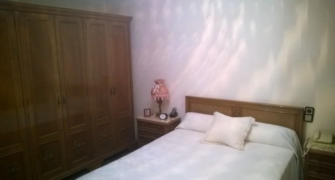 Apartamento Plaza de la Villa en Calpe (3)